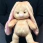Мягкая игрушка «Бежевый зайчик» фото