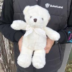 М'яка іграшка «Ведмедик» фото