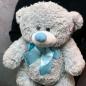 Мягкая игрушка «Серый мишка» фото