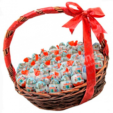 "Gift basket ""Surprise XL"" photo"