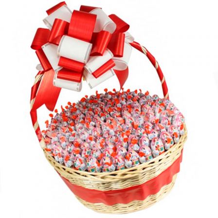 "Gift basket ""Surprise XXL"" photo"