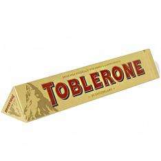 Шоколад Toblerone молочный 100г  фото