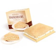 Торт від Roshen Наполеон 1кг фото
