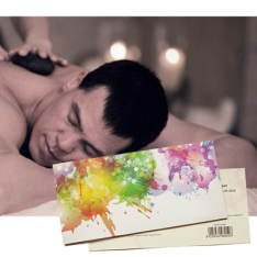 """Подарочный сертификат на СПА для мужчин """"Загадка фараона"""" - Киев фото"""