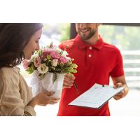 Анонимная доставка цветов: повод, особенности и преимущества услуги
