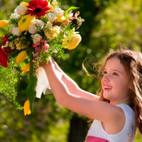 How to keep the bouquet fresh