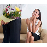 The most common mistakes men make when choosing flowers