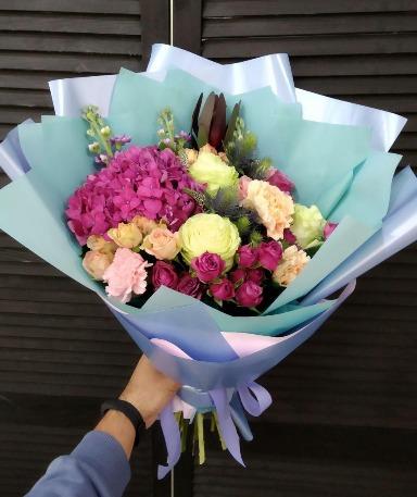 Фото цветов с доставкой по Чернигову