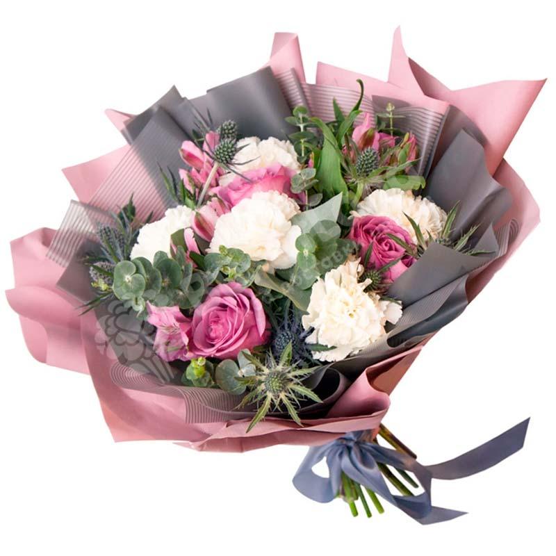 Букет цветов «Бетховен»