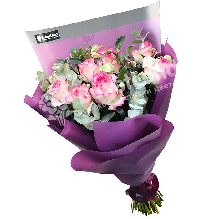 Букет цветов «Диана»