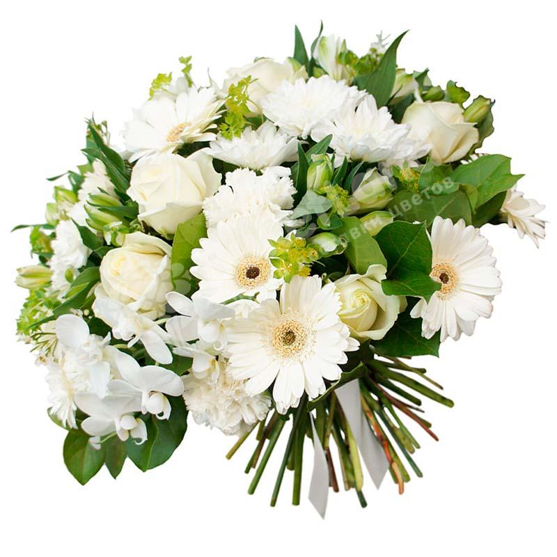 Букет цветов «Калифорния»