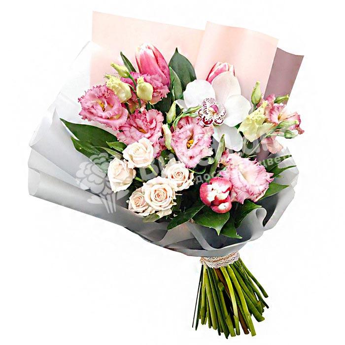 Букет цветов «Мечта»