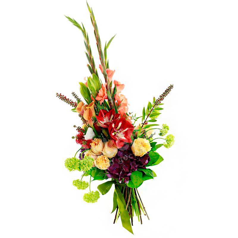 Букет цветов «Преданность»