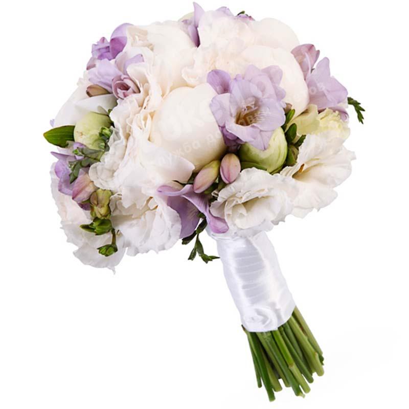 Свадебный букет невесты #2