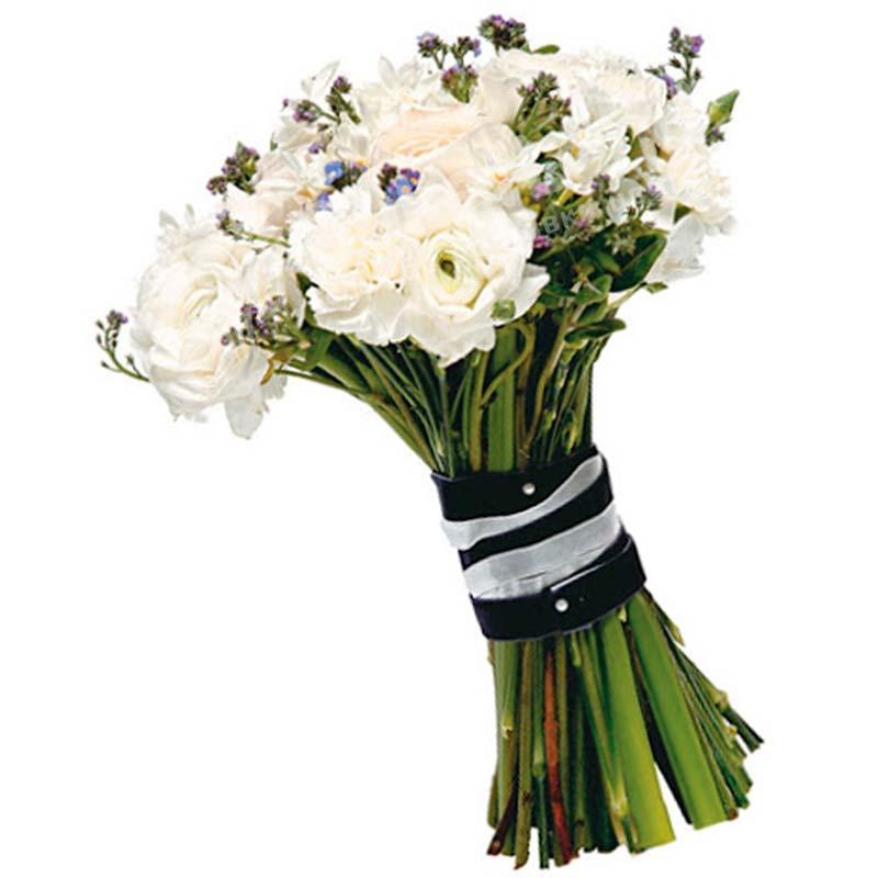 Свадебный букет невесты #43