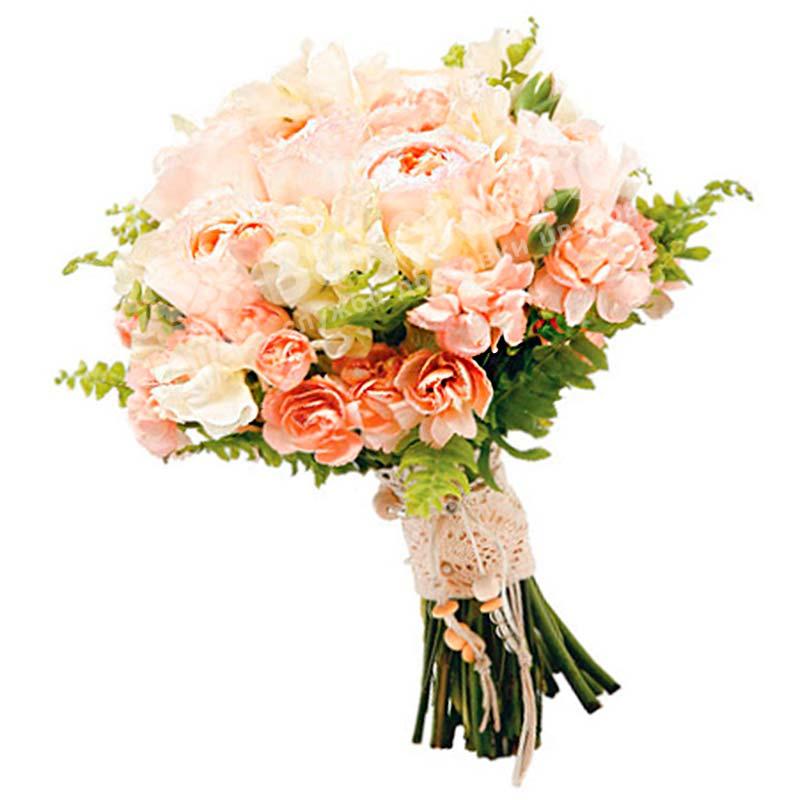 Свадебный букет невесты #46