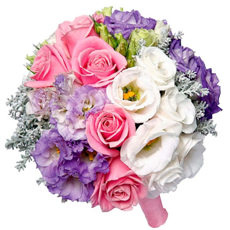 Свадебный букет невесты #53