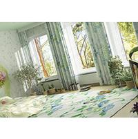 Цветочный дизайн дома от BuketLand